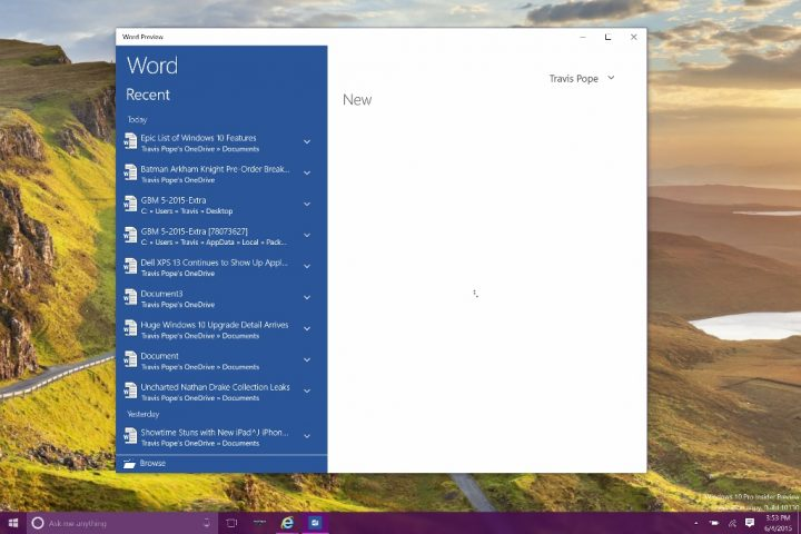 Windows 10 Features (3)