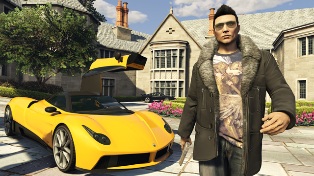 Next GTA 5 Update to Introduce Another Big Feature