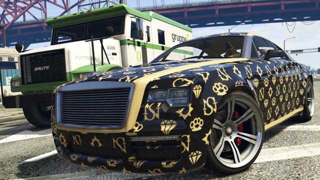 gta 5 car