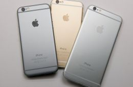 The iPhone 6 is still an amazing phone, nine months later.