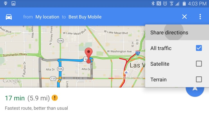share-maps