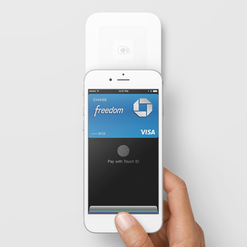 Square Apple Pay Support: 3 Things For Businesses to Know
