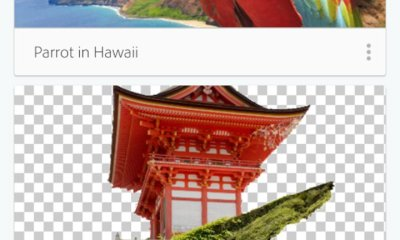 adobe photoshop mix for android
