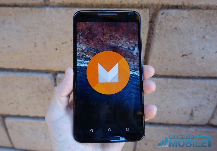 Android M Release Date