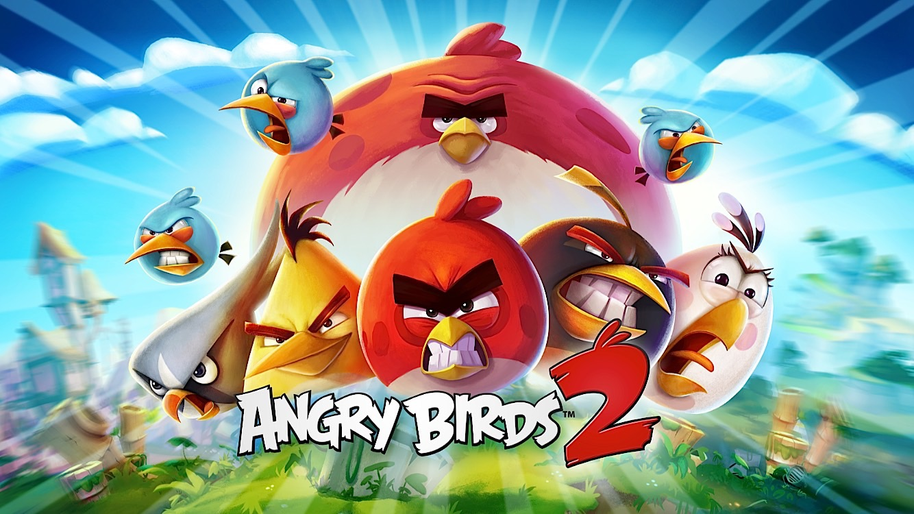 FREE GEMS ANGRY BIRDS 2 IPHONE