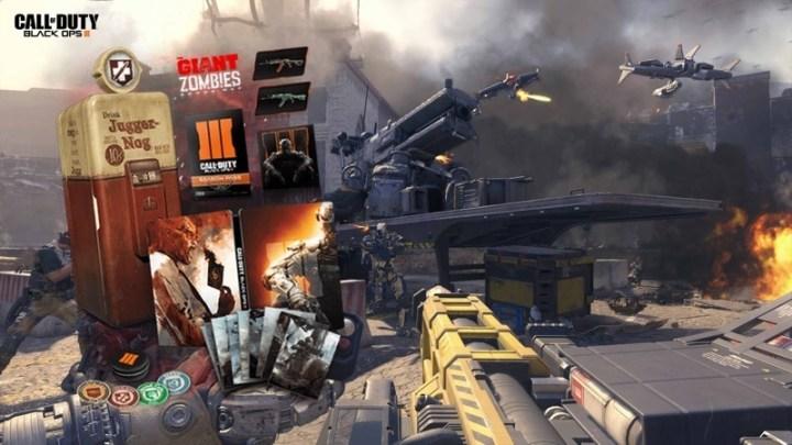 Black Ops 3 Juggernog in Stock