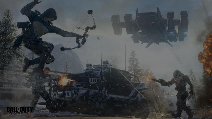 What is the Call of Duty: Black Ops 3 Beta?