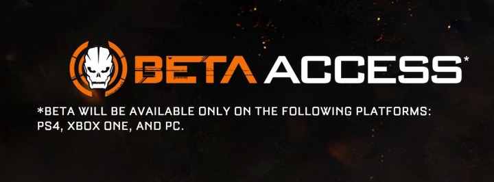 How to sign up for the Call of Duty: Black Ops 3 beta.