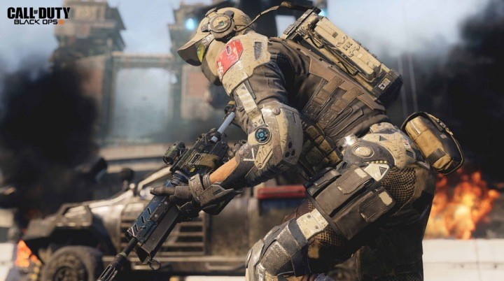 Call of Duty: Black Ops 3 Gameplay Videos