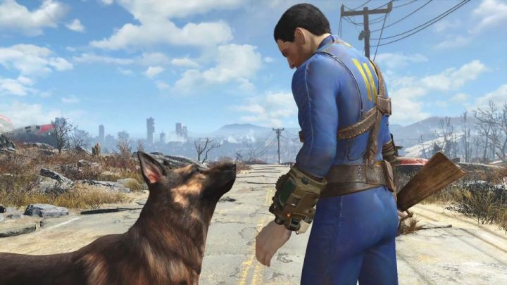 Bethesda Focused on Squashing Fallout 4 Problems