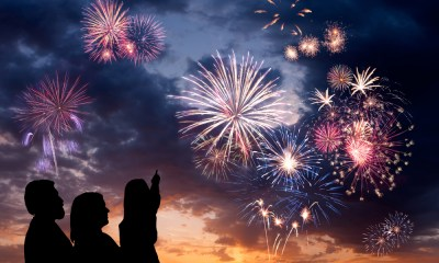 Tips to take amazing fireworks pictures on iPhone 6 and iPhone 6 Plus.