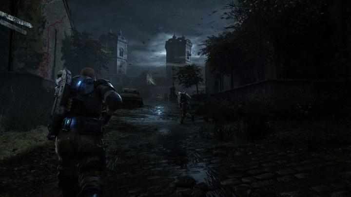 Gears of War 4 Beta Updates