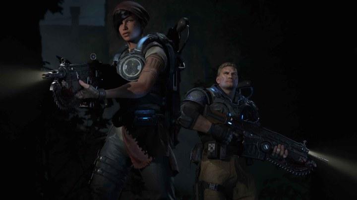 Gears of War 4 Beta Problems