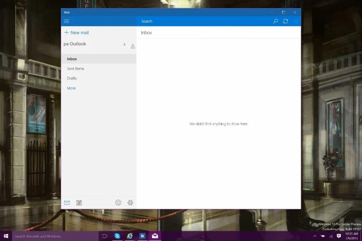 How to Add Emal Accounts to Windows 10 (3)