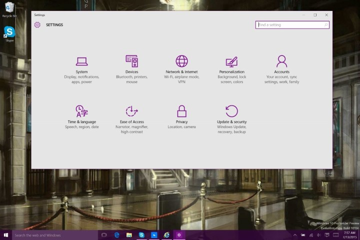 How to Bring Back the Start Screen in Windows 10 (7)