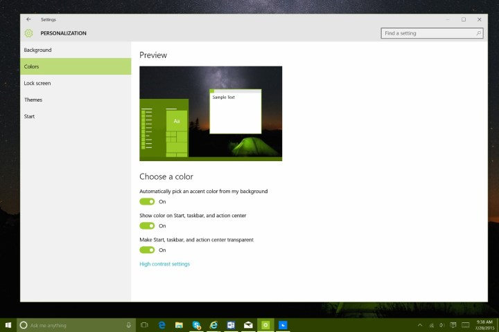 How to Customize Windows 10 (5)