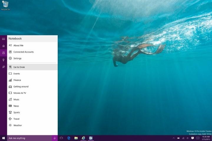 How to Use Hey Cortana with Windows 10 (2)
