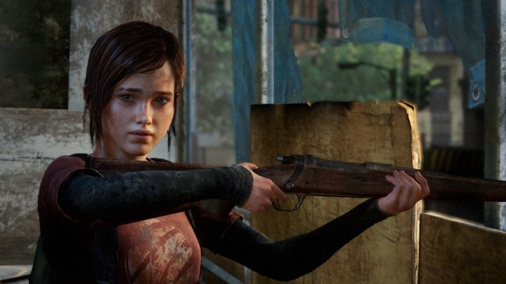 New Last of Us 2 Release Details