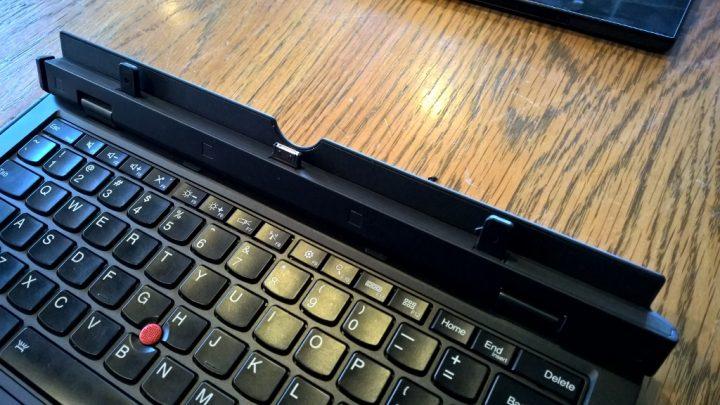 Lenovo ThinkPad Helix 2015 Review (12)
