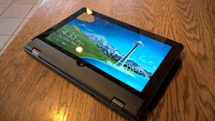 Lenovo ThinkPad Helix 2015 Review (15)