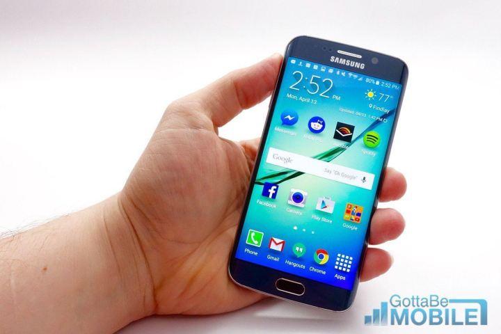 Galaxy Note 5 Camera Details