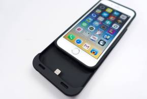 Tylt Energi iPhone 6 battery case Review - 4
