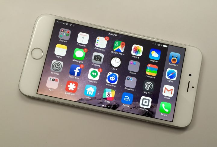 A Way to Downgrade to iOS 8.4