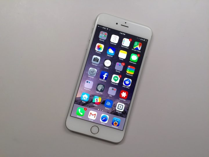 Should you install the iPhone 6 Plus iOS 8.4 update?
