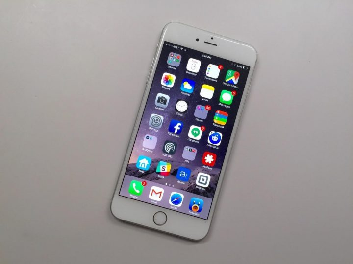 When Will The iPhone 6s Plus Launch?
