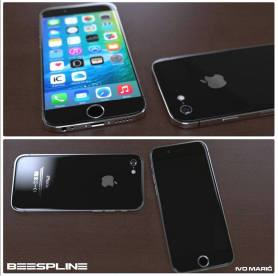 iPhone 7 Photos Videos Concept - 1