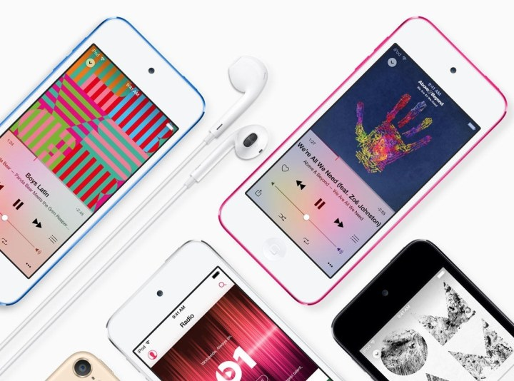 iPod touch 2015 New Features - 4