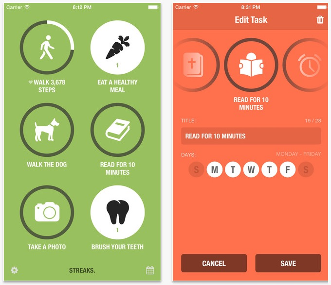 Best New iPhone Apps & Games [July 2015]