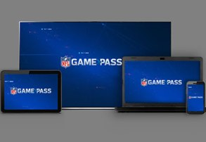 Pay the NFL for live NFL preseason streaming and on demand during the regular season.