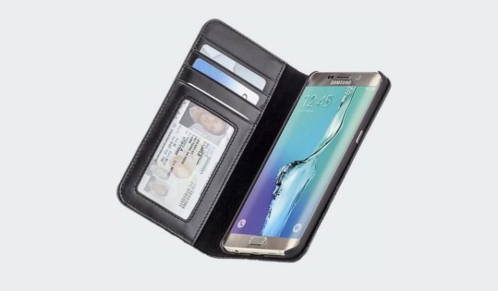 Case-Mate Galaxy S6 Edge Plus Wallet Case
