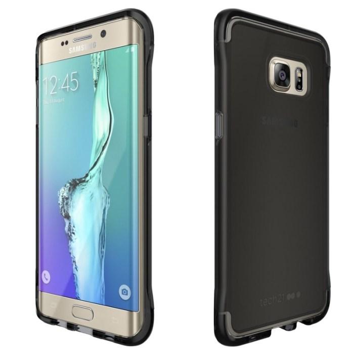 Tech21 Evo Frame Galaxy S6 Edge+ Case