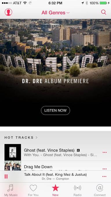 dr dre compton album download
