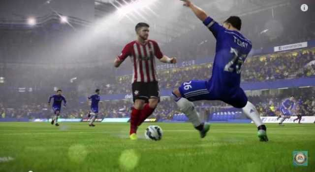 The FIFA 16 demo release date is fast approaching.