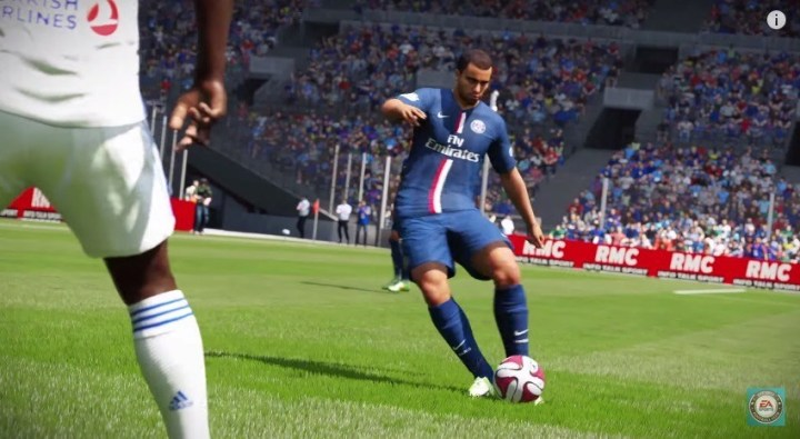 FIFA 16 Gameplay Videos
