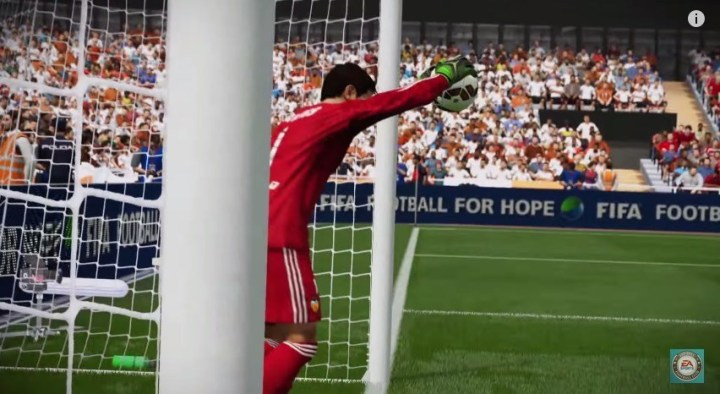 PES 2016 Demo Release Arrives to Take on FIFA 16