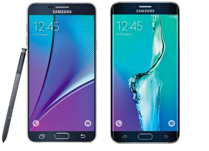 Galaxy S6 Edge Plus Release Date