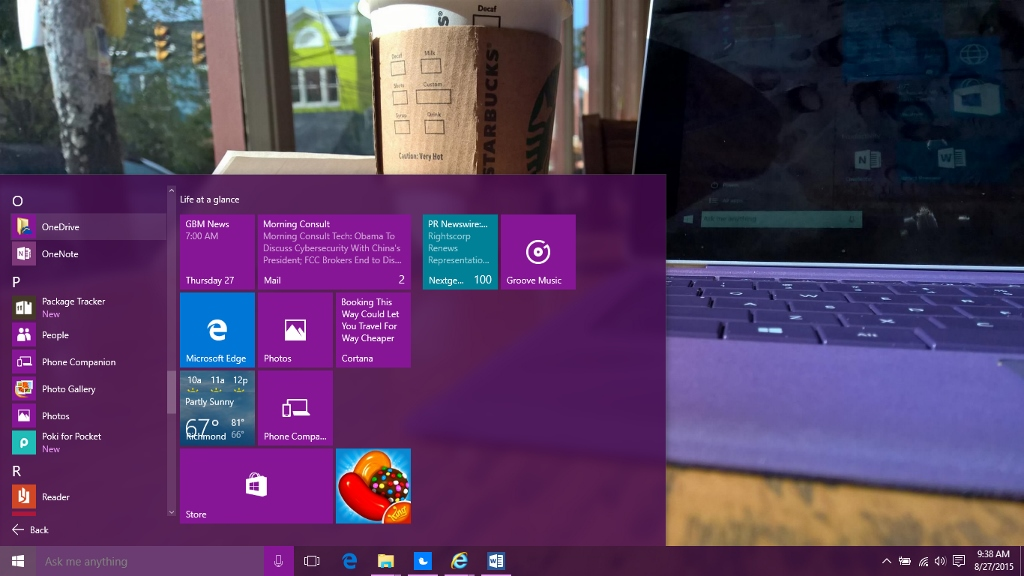 How to Listen to Podcasts in Windows 10
