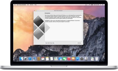 What you need to know about Windows 10 Bootcamp support on Mac.
