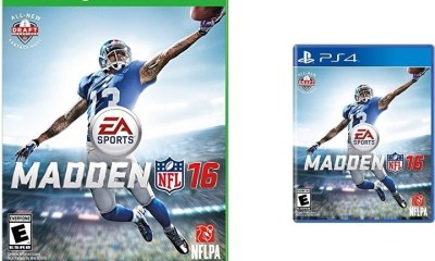 Here are he Madden 16 release details gamers need to know.