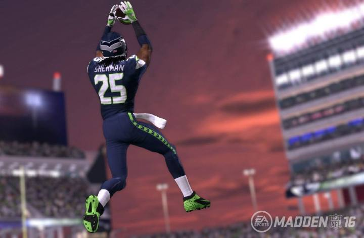 No Madden 16 Demo or Beta
