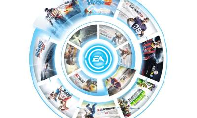 PS4 EA Access isn't something EA is concerned about after Sony badmouthed the service last year.