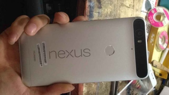 Nexus-leak