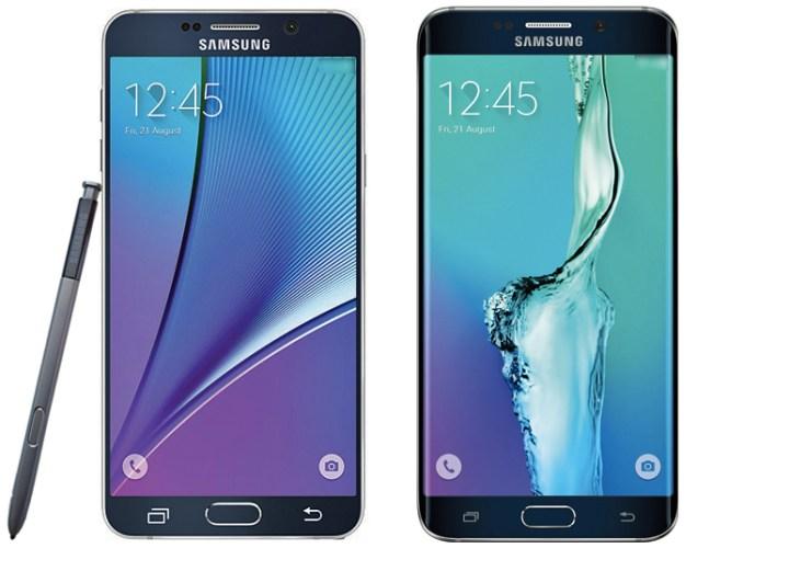 Galaxy Note 5 Release Date Soon