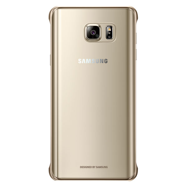 Samsung Clear Cover Case