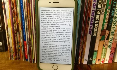 Everything you need to know about reading eBooks on your iPhone.