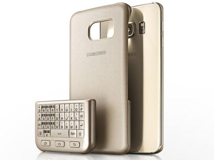 Samsung Keyboard Cover